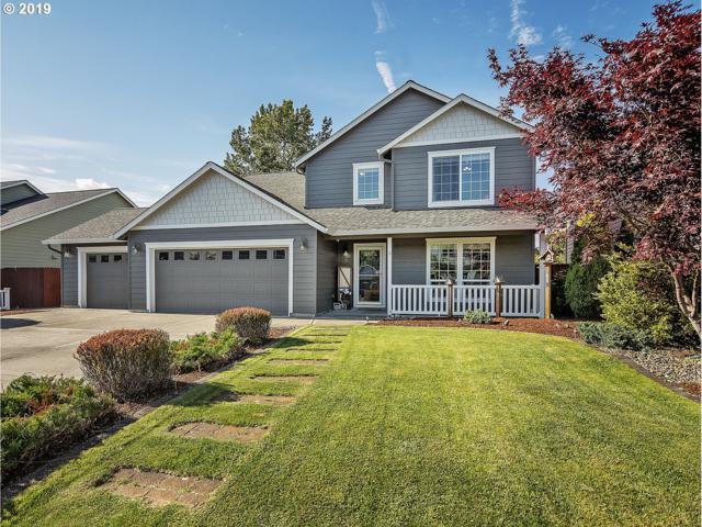 37 Crown Point Rd, Longview, WA 98632 (MLS #19471314) :: Premiere Property Group LLC