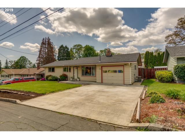 920 Cornell Ave, Gladstone, OR 97027 (MLS #19471318) :: Townsend Jarvis Group Real Estate