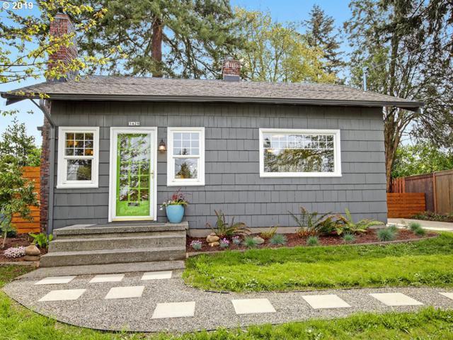 3428 NE Killingsworth St, Portland, OR 97211 (MLS #19471322) :: McKillion Real Estate Group