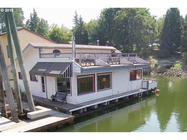 3939 N Marine Dr #24, Portland, OR 97217 (MLS #19471325) :: Homehelper Consultants