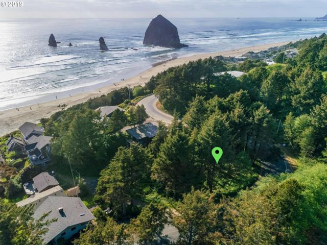Lot 17,Blk 2,, Cannon Beach, OR 97110 (MLS #19471326) :: Townsend Jarvis Group Real Estate