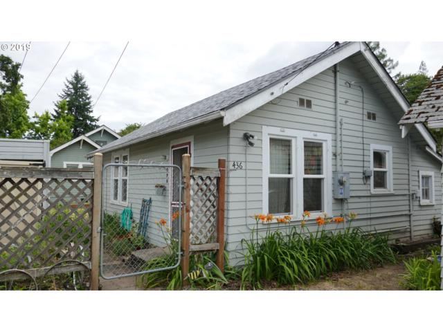 436 W 11TH Aly, Eugene, OR 97401 (MLS #19471459) :: Townsend Jarvis Group Real Estate