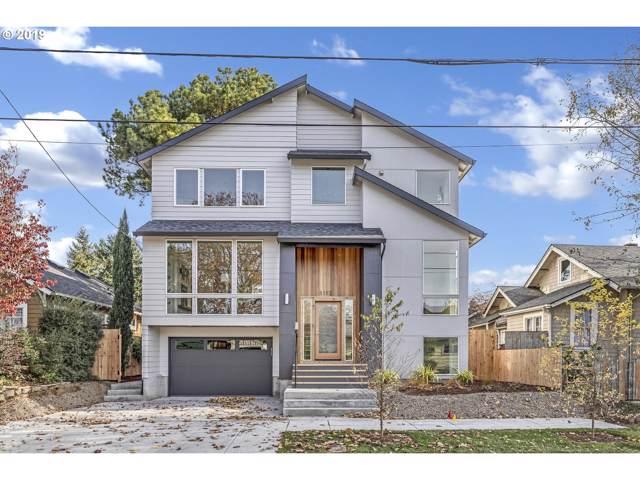 5112 SE 45th Ave, Portland, OR 97206 (MLS #19471614) :: Premiere Property Group LLC
