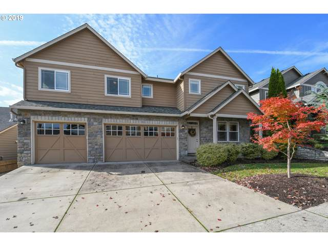 12006 NW 41ST Ave, Vancouver, WA 98685 (MLS #19471734) :: Premiere Property Group LLC
