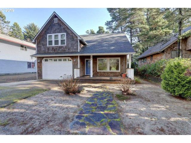 376 Fourth Pl, Manzanita, OR 97130 (MLS #19471738) :: The Sadle Home Selling Team