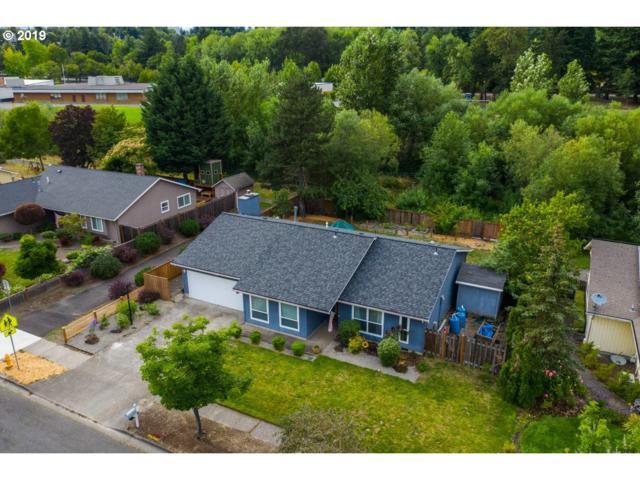 13655 SW Singletree Dr, Beaverton, OR 97008 (MLS #19471784) :: R&R Properties of Eugene LLC