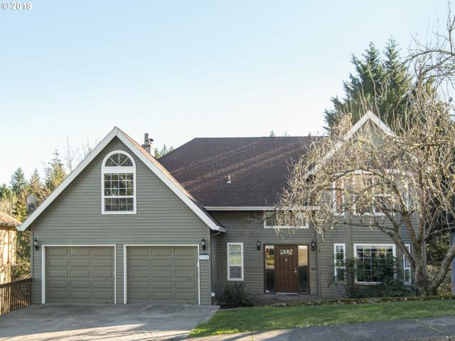 7694 SW Bayberry Dr, Beaverton, OR 97007 (MLS #19471805) :: Realty Edge