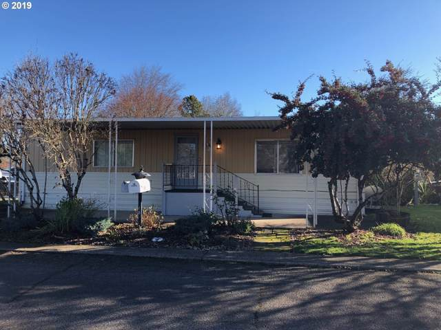 2681 SE River Road #18, Hillsboro, OR 97123 (MLS #19471856) :: Next Home Realty Connection