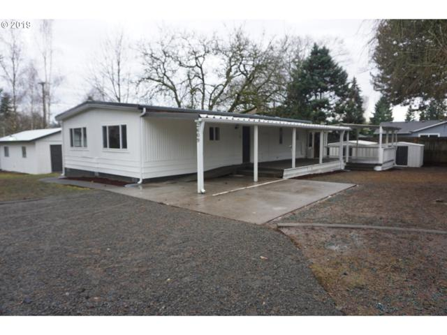 2609 NW 105TH Cir, Vancouver, WA 98685 (MLS #19471911) :: The Sadle Home Selling Team