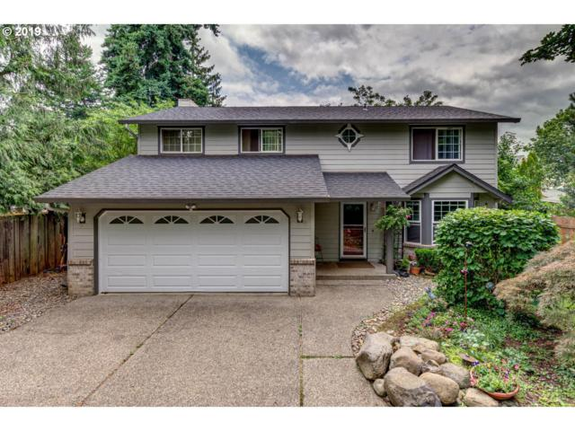 7917 NE 151ST Ave, Vancouver, WA 98682 (MLS #19471993) :: Brantley Christianson Real Estate