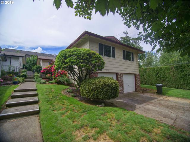 2190 NW 14TH St, Gresham, OR 97030 (MLS #19472060) :: Fox Real Estate Group
