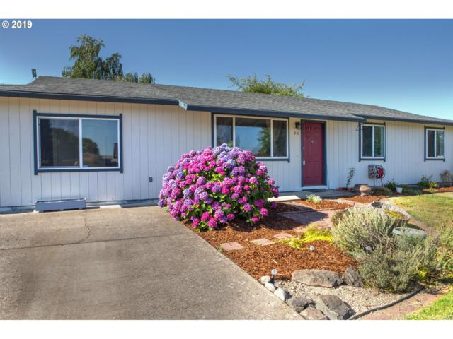 910 Greenway Dr, Harrisburg, OR 97446 (MLS #19472064) :: R&R Properties of Eugene LLC