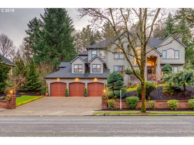 2841 Beacon Hill Dr, West Linn, OR 97068 (MLS #19472174) :: Matin Real Estate Group