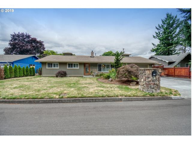 9700 SE 7TH St, Vancouver, WA 98664 (MLS #19472247) :: Gregory Home Team | Keller Williams Realty Mid-Willamette