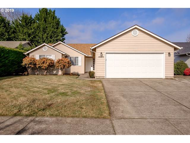 4263 Rogets Ct, Salem, OR 97301 (MLS #19472285) :: Next Home Realty Connection