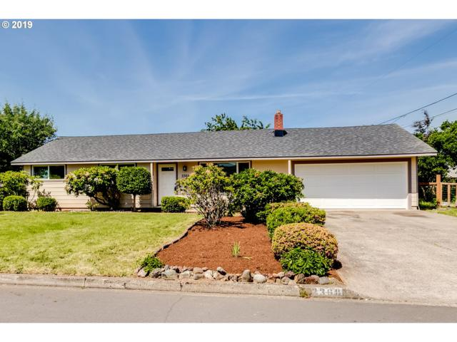 2368 Corral Dr, Springfield, OR 97477 (MLS #19472318) :: The Lynne Gately Team