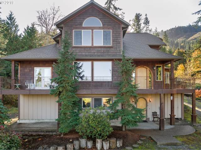219 Old Dads Rd, Sequim, WA 98382 (MLS #19472392) :: Gregory Home Team | Keller Williams Realty Mid-Willamette