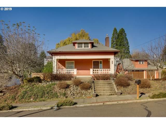 1025 NE 5TH Ave, Camas, WA 98607 (MLS #19472609) :: The Liu Group