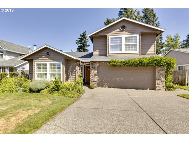11009 SE Henderson St, Portland, OR 97266 (MLS #19472632) :: Next Home Realty Connection
