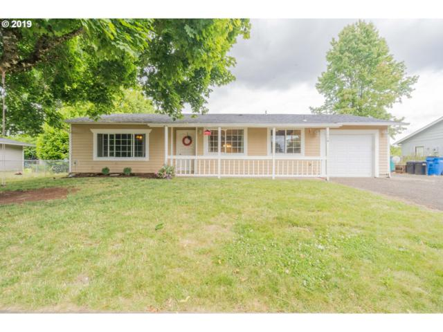 1714 SW 1st St, Battle Ground, WA 98604 (MLS #19472796) :: Matin Real Estate Group