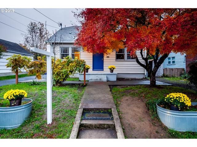 6425 N Atlantic Ave, Portland, OR 97217 (MLS #19472806) :: Gregory Home Team | Keller Williams Realty Mid-Willamette