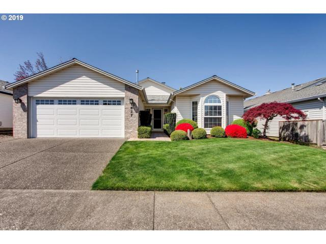 1627 NE 148TH Pl, Portland, OR 97230 (MLS #19472812) :: Townsend Jarvis Group Real Estate
