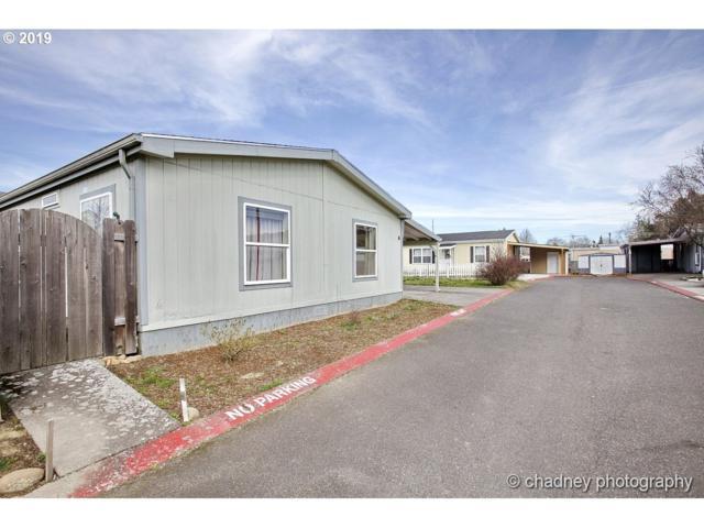 530 SE 197TH Ave, Portland, OR 97233 (MLS #19472842) :: Stellar Realty Northwest