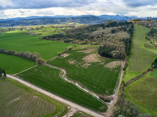 NW Gerrish Vly, Yamhill, OR 97148 (MLS #19473185) :: The Lynne Gately Team