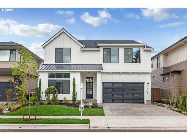 12103 NW Millford St Lt163, Portland, OR 97229 (MLS #19473510) :: Gustavo Group