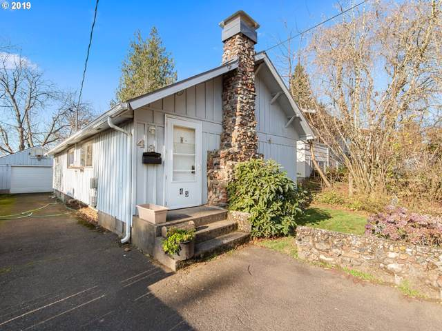 43 SE 89TH Ave, Portland, OR 97216 (MLS #19473590) :: Townsend Jarvis Group Real Estate