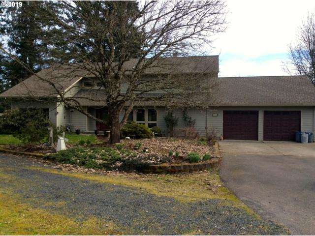 58945 Ward Dr, St. Helens, OR 97051 (MLS #19473636) :: Realty Edge