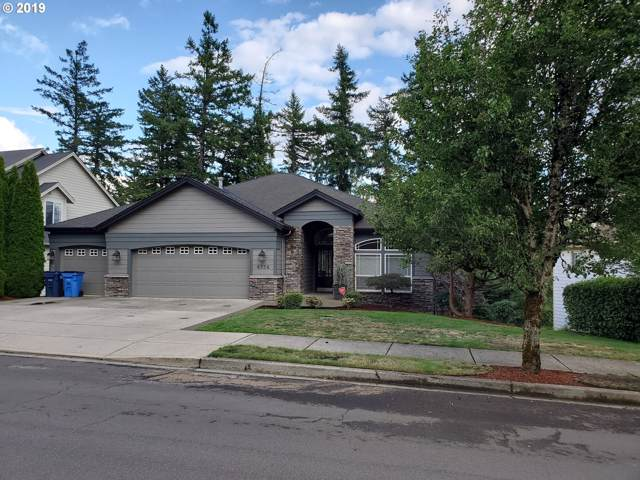 4554 NW 11TH Cir, Camas, WA 98607 (MLS #19473642) :: Fox Real Estate Group