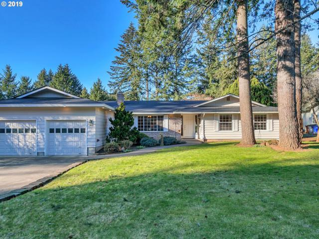 15581 S Lammer Rd, Oregon City, OR 97045 (MLS #19473754) :: Brantley Christianson Real Estate