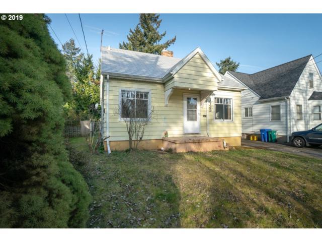 1723 NE 60TH Ave, Portland, OR 97213 (MLS #19473786) :: McKillion Real Estate Group