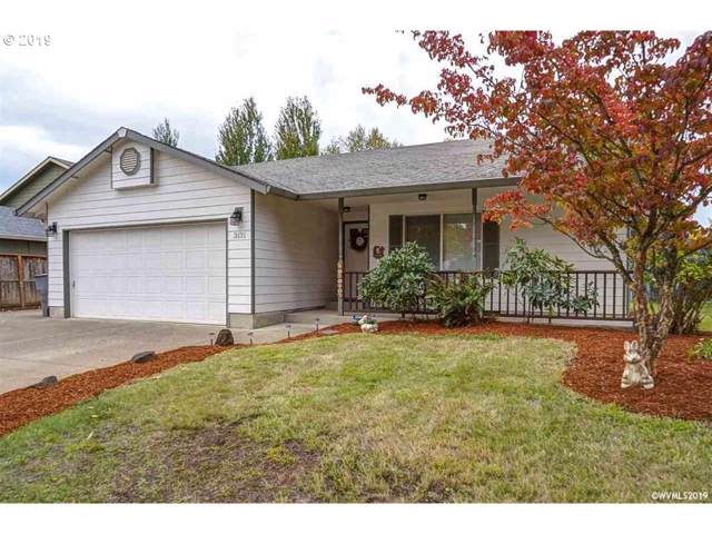 3131 NE Mcdonald Ln, Mcminnville, OR 97128 (MLS #19473812) :: Next Home Realty Connection