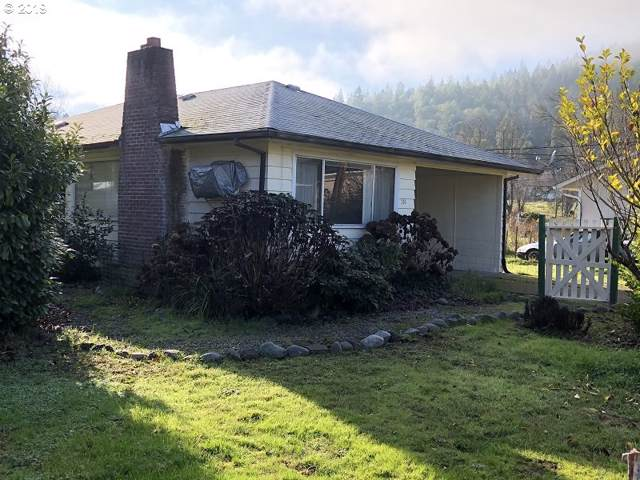 151 Long St, Canyonville, OR 97417 (MLS #19473910) :: Fox Real Estate Group