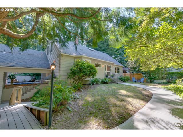 3904 SW Kanan Dr, Portland, OR 97221 (MLS #19473921) :: McKillion Real Estate Group