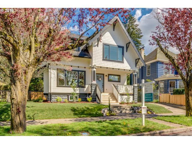 2226 SE 35TH Pl, Portland, OR 97214 (MLS #19473983) :: TLK Group Properties