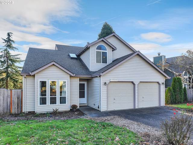 17430 NW Bernard Pl, Beaverton, OR 97006 (MLS #19474024) :: Next Home Realty Connection