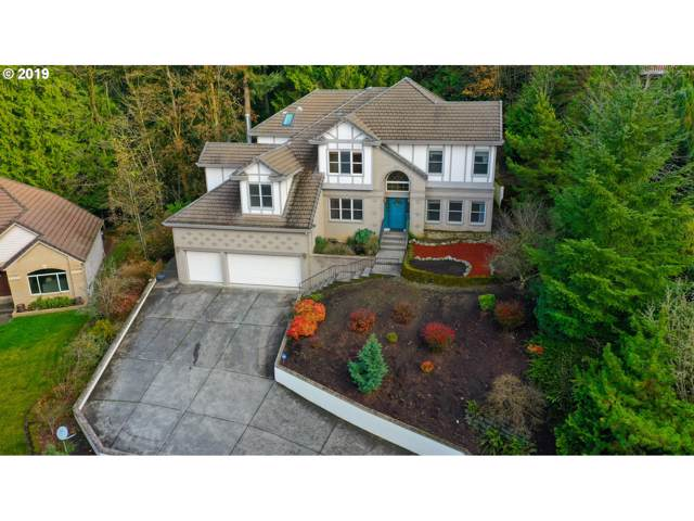 10110 SE Clatsop St, Portland, OR 97266 (MLS #19474076) :: Next Home Realty Connection
