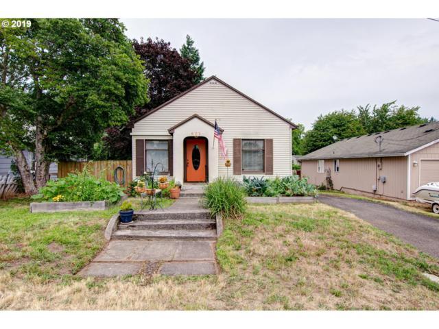 625 NW 8TH Ave, Camas, WA 98607 (MLS #19474081) :: Matin Real Estate Group