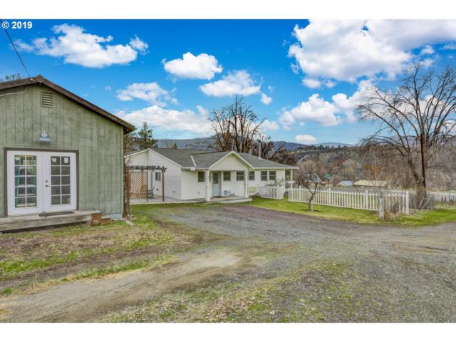 206 Quail Dr, Spray, OR 97874 (MLS #19474381) :: Fox Real Estate Group