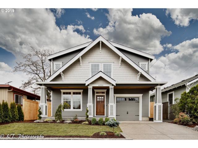 6250 NE 14TH Ave, Portland, OR 97211 (MLS #19474396) :: Gregory Home Team | Keller Williams Realty Mid-Willamette