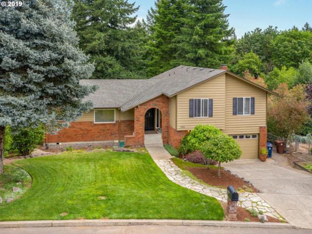 2942 NW Ivy Ln, Camas, WA 98607 (MLS #19474462) :: Fox Real Estate Group