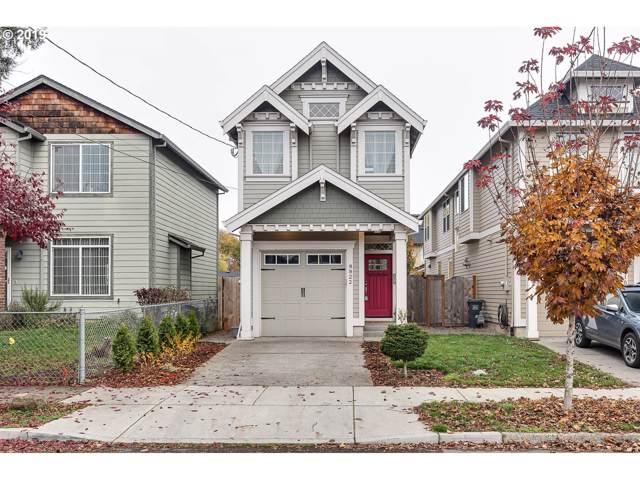 8822 N Burrage Ave, Portland, OR 97217 (MLS #19474472) :: The Galand Haas Real Estate Team