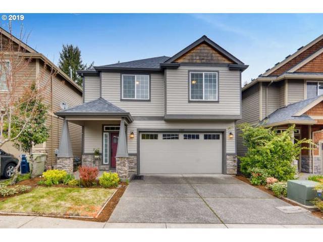 17481 SW Winona Ln, Beaverton, OR 97078 (MLS #19474633) :: Homehelper Consultants