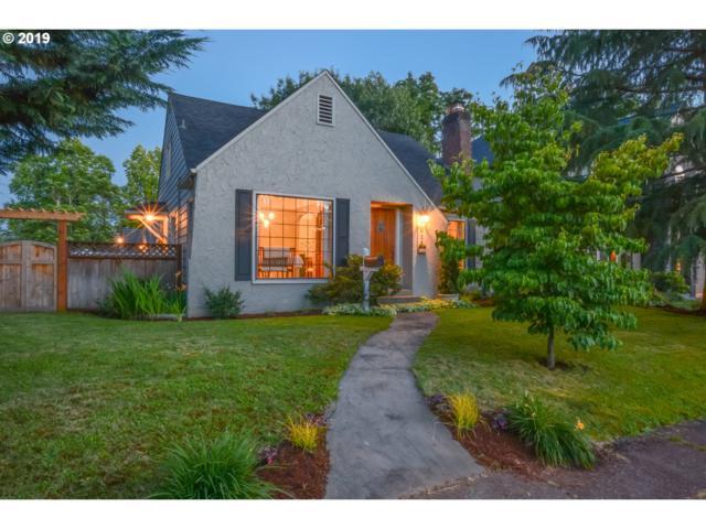 615 E 31ST St, Vancouver, WA 98663 (MLS #19474688) :: Brantley Christianson Real Estate