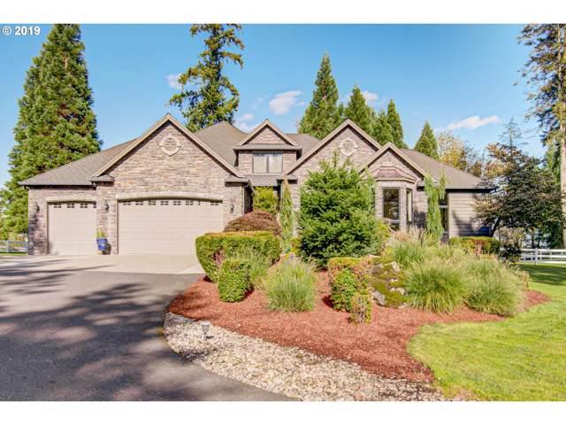 710 NW 253RD St, Ridgefield, WA 98642 (MLS #19474808) :: Fox Real Estate Group