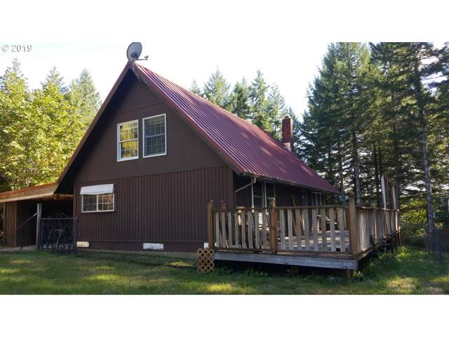 19087 SW Rock Creek Rd, Sheridan, OR 97378 (MLS #19474817) :: Next Home Realty Connection