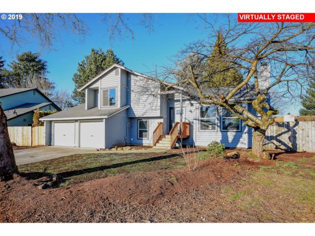 1816 SE Park Crest Ave, Vancouver, WA 98683 (MLS #19474832) :: Change Realty